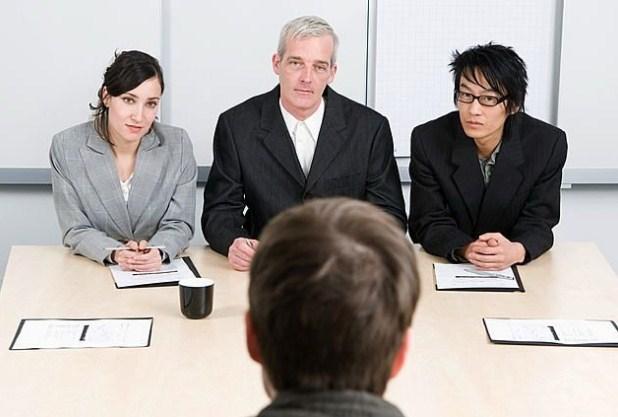 """""""أكره مديري السابق"""" ..   تعرف على أغبى 11 جملة تطيح بوظيفتك في مقابلات العمل"""