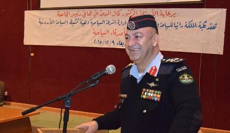 الاتحاد العام للمتقاعدين العسكريين يبرق لجلالة الملك!!!