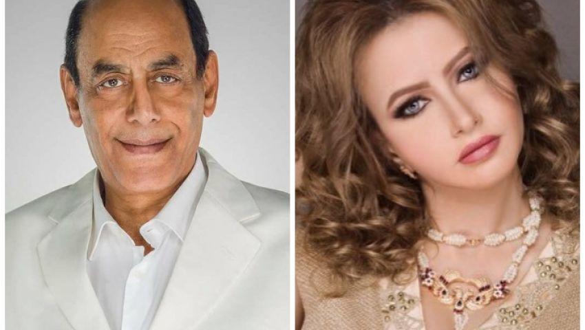 أحمد بدير يرد على اعتذار مي العيدان