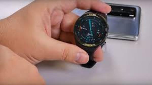 (هواوي) تكشف عن ساعتها الذكية (Watch GT2e)