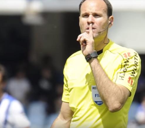 بالفيديو .. لاعب مغربي يتصدّر الصحف الإسبانية بسبب اقتراح غريب