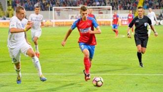 تقرير: كوزمين سيضم فلورين تاناسي هداف ستيوا بوخارست حال انتقاله للنصر
