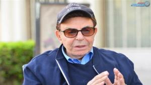 بالفيديو  ..  حقيقة وفاة الفنان سمير صبري  ..  تفاصيل