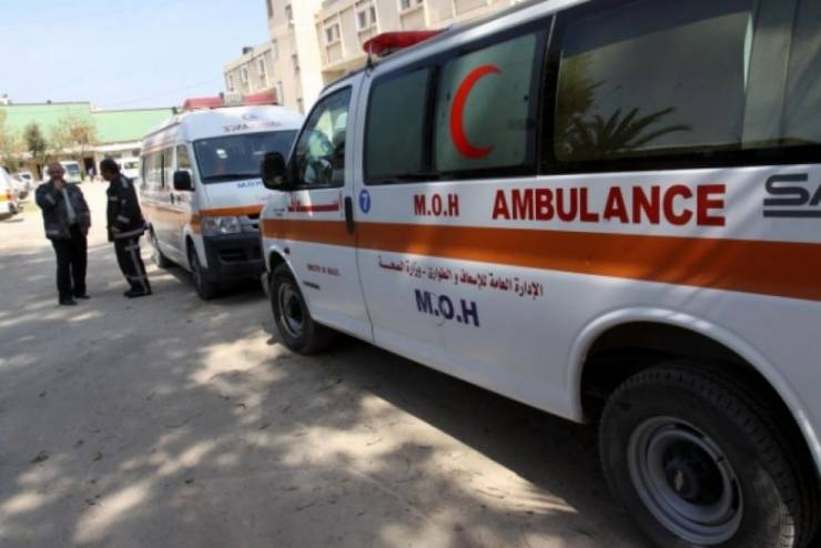 مصرع شاب بصعقة كهربائية وسط غزة