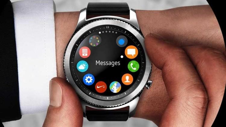 لأول مرة في تاريخ سامسونغ: ساعات جير اس الذكية تدعم أجهزة آيفون!