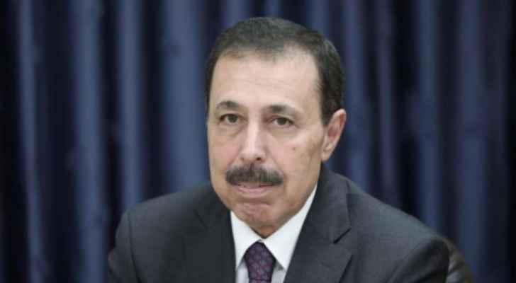 وزير التربية والتعليم يعزي بوفاة المعلمتين ختام القوقزة وحنان الجذوان