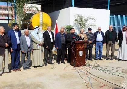 بلديات غزة تعلن حالة الطوارئ