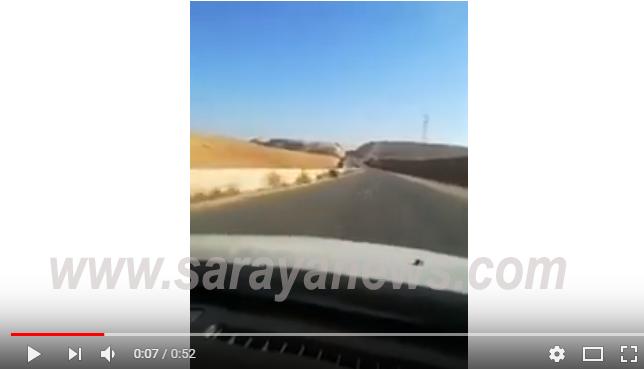 بالفيديو .. سائق حافة نقل ركاب يقود بسرعه جنونية يثير مواقع التواصل الأجتماعي