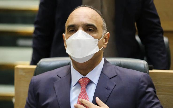 تراجع مستوى رضى الأردنيين عن تعامل الحكومة مع جائحة كورونا