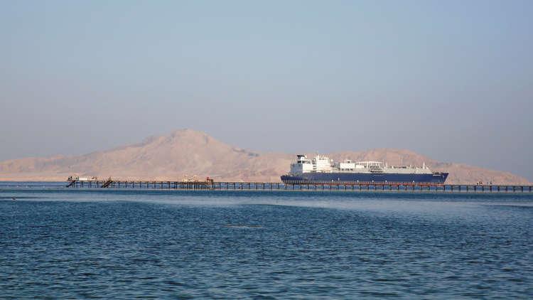 السعودية: اكتشاف كميات كبيرة من الغاز في البحر الأحمر