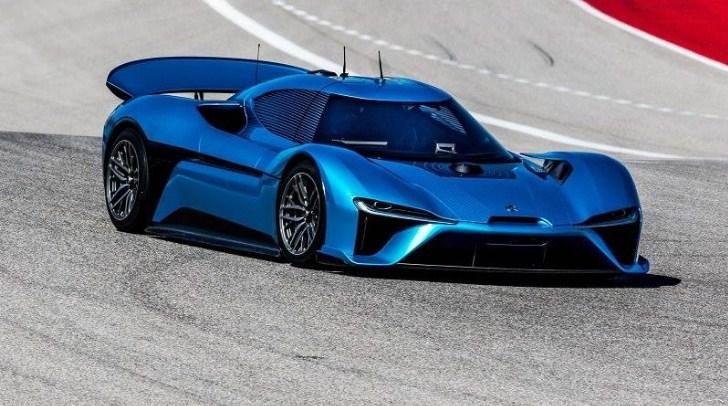بالصور .. من الصعب تصديق السرعة الهائلة التي تمتلكها هذه السيارة الصينية الخارقة