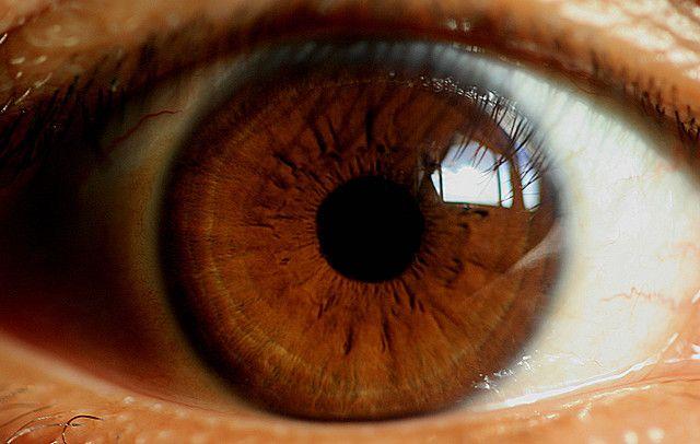 تفسير العيون البنية في المنام