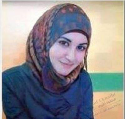 القصة كاملة ..  الشابة هديل دودين اختطفت من أريحا واطلق سراحها في الأردن