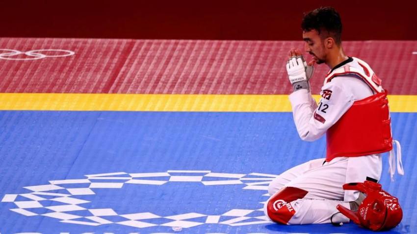 أولمبياد طوكيو 2020  ..  التونسي الجندوبي يقترب من تحقيق ميدالية في التايكواندو