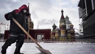 روسيا تسجل 9434 إصابة جديدة بفيروس كورونا و139 حالة وفاة