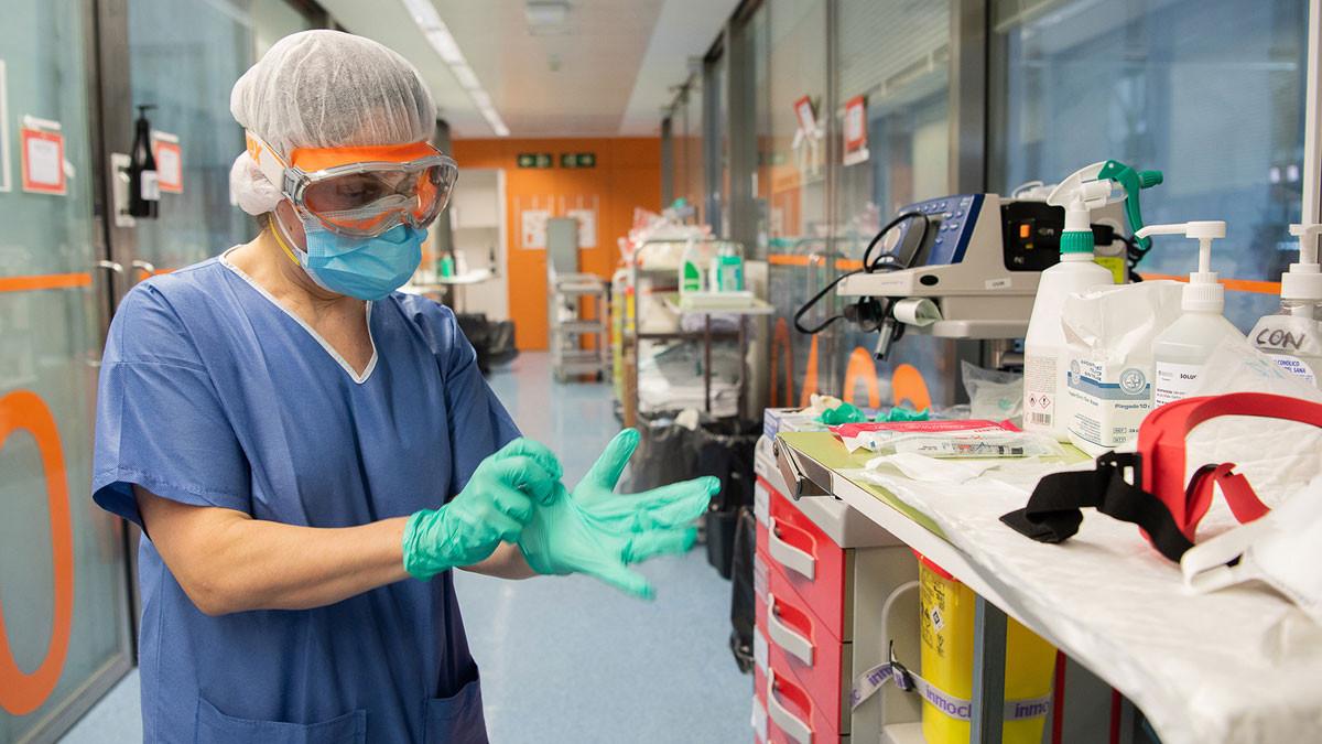 الاتحاد الأوروبي: فيروس كورونا لا يمثل خطرا جسيما على العاملين