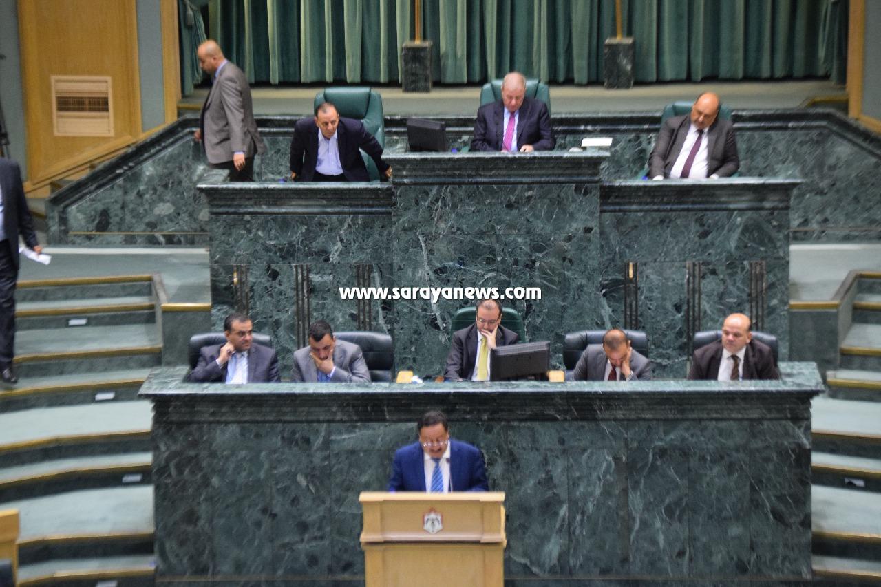 بالصور  .. بانورما مجلس النواب