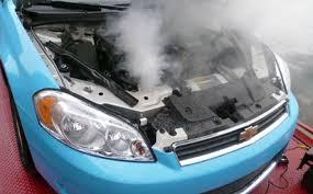 7 خطوات لحل مشكلة ارتفاع درجة حرارة المحرك
