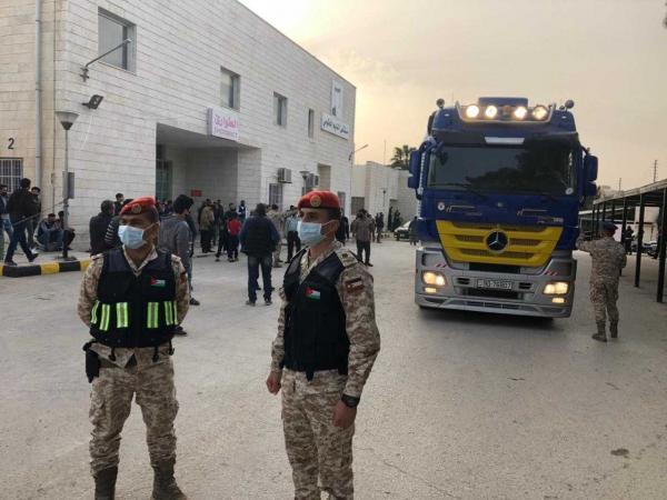 الجيش يعزز النديم الحكومي بمستشفى ميداني