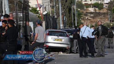 مقتل شرطي صهيوني وإصابة آخر بعملية دهس