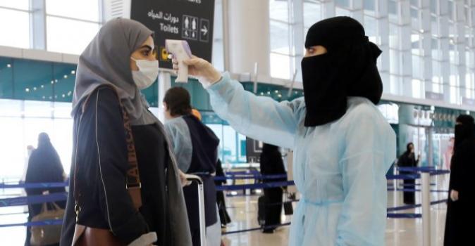 1072 إصابة جديدة بفيروس كورونا في سلطنة عُمان