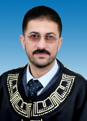 مبارك المنصب الجديد للدكتور عامر ابراهيم العمري