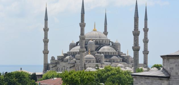 كيف دخل الإسلام تركيا