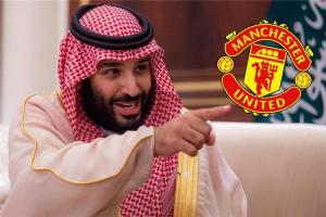 ولي العهد السعودي يستعد لتقديم عرض ثالث من أجل شراء مانشستر يونايتد