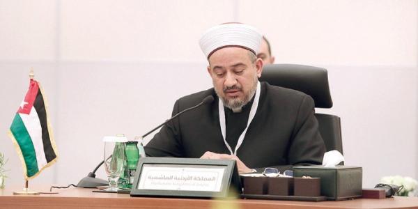 """أبو البصل: قانون الزكاة الجديد يخفف العبء المالي على """"المزكي"""""""