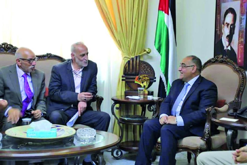 الثقافة واتحاد الناشرين يبحثان إقامة «عمان الدولي للكتاب» أيلول المقبل