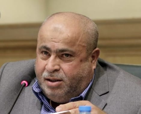 عطية يطالب الحكومة دعم امانة عمان و التراجع عن قرار تخفيض رواتب موظفي الامانة