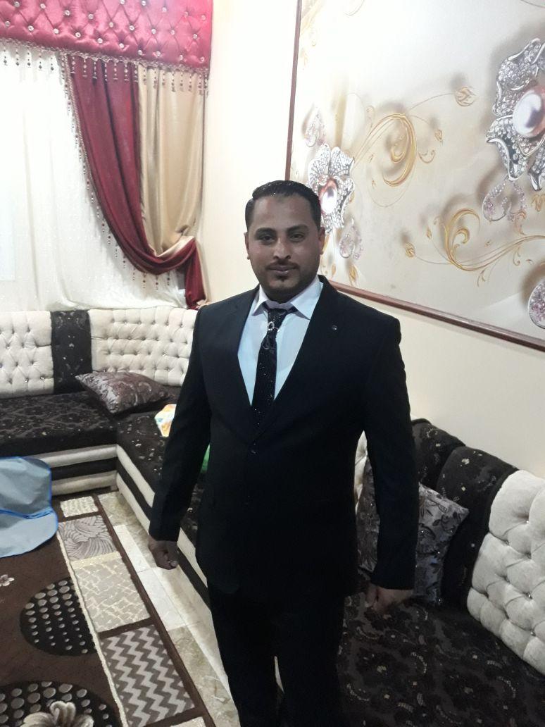 إسلام الشحات  ..  مبارك الزواج