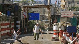 تجدد الاشتباكات بمخيم عين الحلوة في لبنان