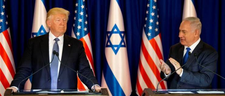 بـ12 قرارا خطيرا .. هكذا سعى ترامب لتصفية القضية الفلسطينية