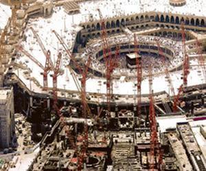 تشغيل توسعة المطاف الثالثة الحج المقبل لاستيعاب 105 آلاف طائف في الساعة