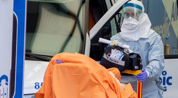 خبير في مجال الأوبئة يحذر من موجة رابعة لفيروس كورونا قد تضرب كندا