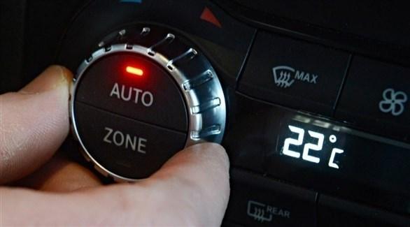 نصائح لتشغيل مكيف هواء السيارة بشكل يحافظ على الصحة