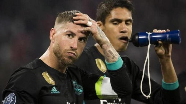ضربة قوية لريال مدريد قبل مواجهة إنتر ميلان