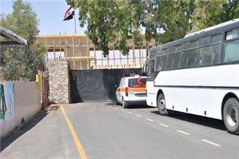 ضبط سيدتين فلسطينيتين تحملان اقامات مزورة لمصر