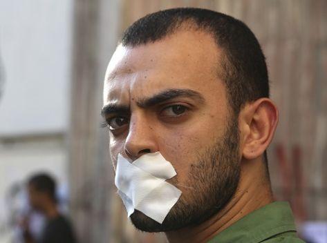 حظر النشر يعمّق أزمة الحريات الإعلامية في الأردن