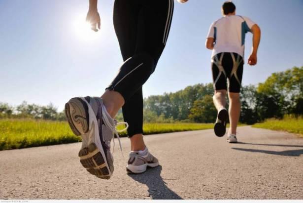 تجنبوا الامراض بنصف ساعة رياضة يوميا!
