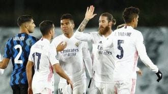 تقرير: ريال مدريد يؤجل ملف التجديد لسيرجيو راموس
