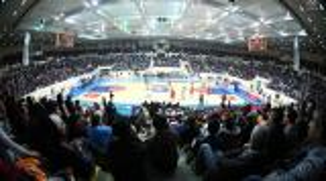 بالصور  .. مراحل تصنيع كأس الدوري لكرة السلة