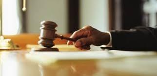 المجلس القضائي يقرر اجراء تنقلات قضائية - أسماء