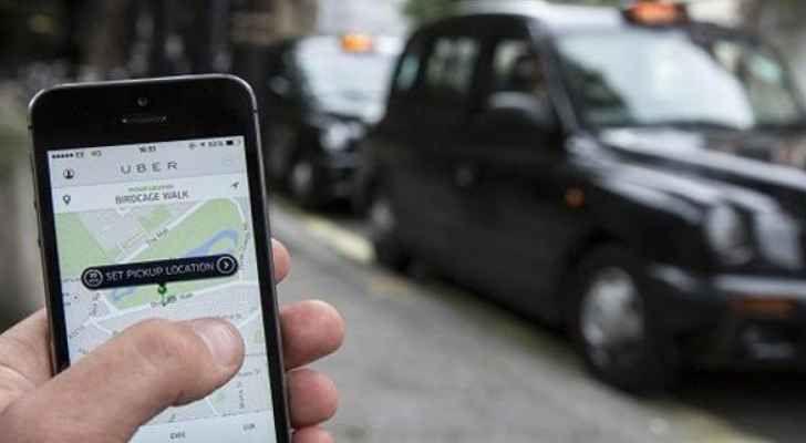"""""""النقل البري"""" تحذر الاردنيين من استخدام تطبيقات نقل الركاب غير المرخصة"""