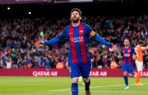 برشلونة يقسو على أوساسونا بسباعية