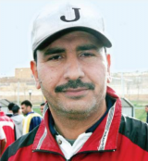 الفيصلي يعين العراقي ثائر جسام مديرا فنيا للفريق