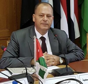 الأردن حاضنة المفهوم الأمني وأجهزتنا مهنية ومحترفة  ..
