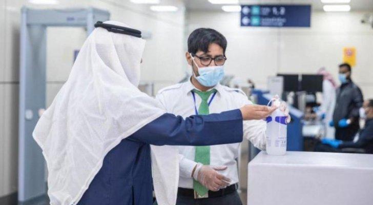السعودية تعلن تمديد العمل بقرارات الحد من انتشار كورونا