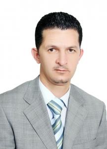 الدكتور يوسف القاعود مبارك المولود الجديد